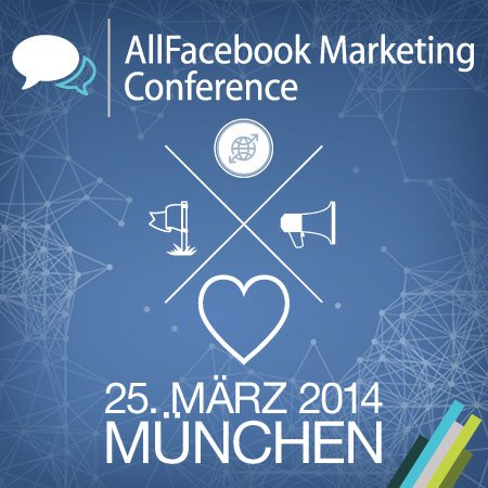 AllFacebook Conference in München