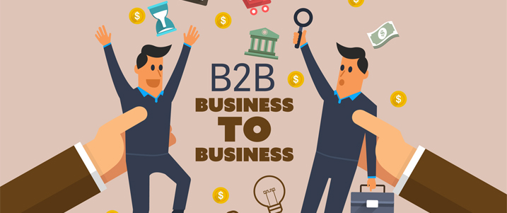 B2B Online Marketing – Pro und Contra